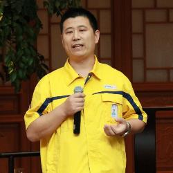 李宏伟专家顾问团成员
